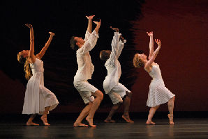 Mozart Dances: Mark Morris Dance Group